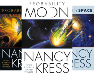The Probability Trilogy (3 Book Series)