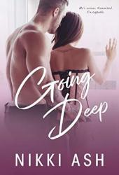 Going Deep (Imperfect Love #2) Book