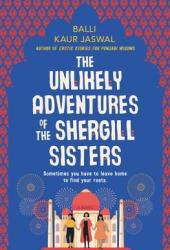 The Unlikely Adventures of the Shergill Sisters Book