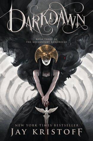 Darkdawn (The Nevernight Chronicle, #3)