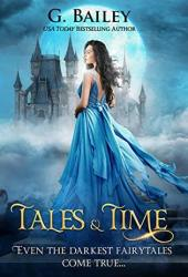 Tales & Time (Lost Time Academy, #1) Book