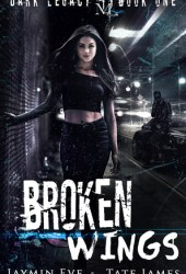 Broken Wings (Dark Legacy, #1) Book