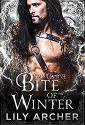 Bite Of Winter (Fae's Captive, #3) Book