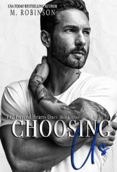 Choosing Us (Pierced Hearts Duet, #1) Book