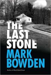The Last Stone Book