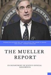 The Mueller Report Book