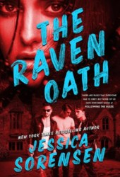 The Raven Oath (The Raven Four, #2) Book