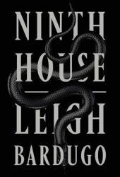 Ninth House (Alex Stern, #1) Book