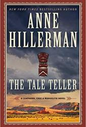 The Tale Teller Book