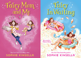 Fairy Mom and Me (2 Book Series)
