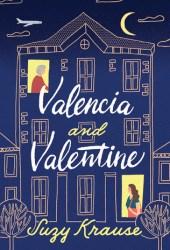 Valencia and Valentine Book
