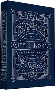 city of bones 10th anniversary edition
