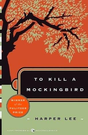To Kill A Mockingbird (Lee, Harper) | May 23rd @ 5:45 PM
