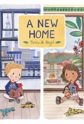 A New Home Book