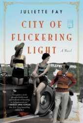 City of Flickering Light Book