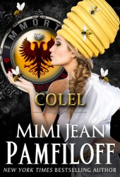 Colel (Book #5, The Immortal Matchmakers, Inc. Series) Book