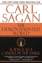 The Demon-Haunted World: Science as a Candle in the Dark Book
