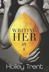 Writing Her in: Plot Twist Book