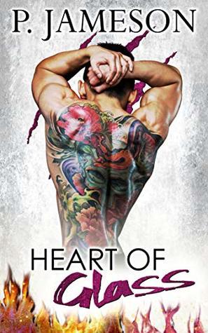 Heart of Glass (Firecats, #3)