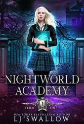 Nightworld Academy: Term One Book