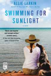 Swimming for Sunlight Book