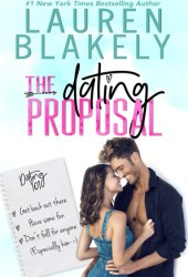 The Dating Proposal Book