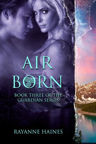 Air Born (The Guardians Series,  #3)