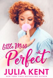 Little Miss Perfect Book