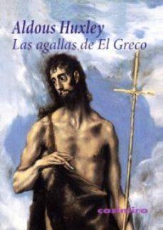 Las agallas de El Greco
