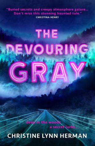 recensie: The devouring gray van Christine Lynn Herman