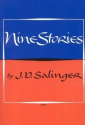 Nine Stories Book