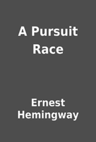 A Pursuit Race