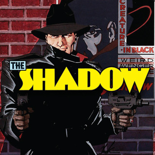 The Shadow: Blood & Judgment (Dynamite) (Issues) (4 Book Series)