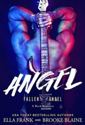 Angel (Fallen Angel, #3) Book