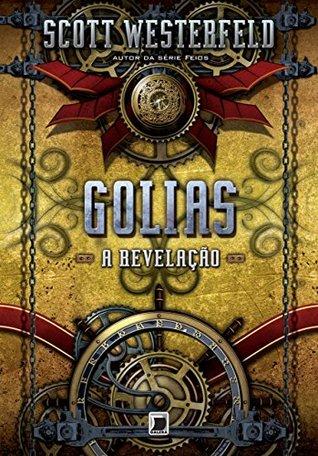 Golias - Leviatã - vol. 3: A revelação