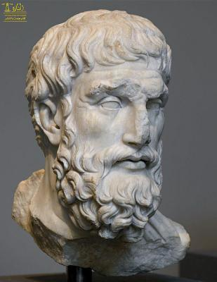 Complete Works of Epicurus: Text, Summary, Motifs and Notes (Annotated)