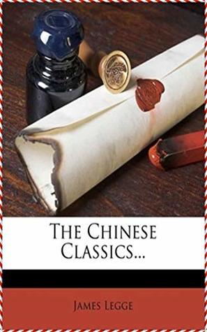 The Chinese Classics (3rd edition norton)