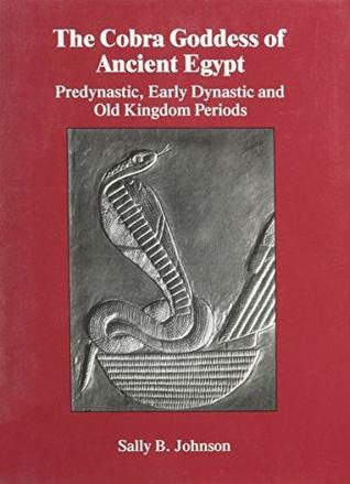 Cobra Goddess of Ancient Egypt