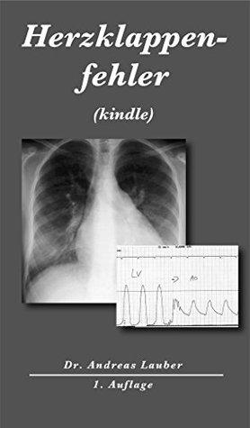 Herzklappenfehler (kindle)