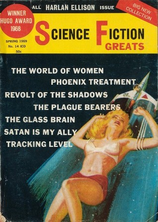 Science Fiction Greats Spring 1969