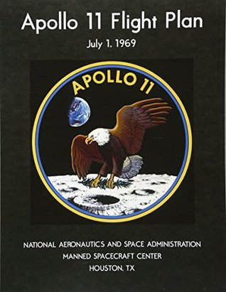 Apollo 11 Flight Plan: Full-color edition