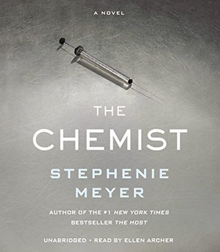 The Chemist: Library Edition