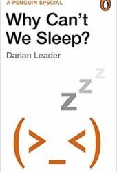 Why Can't We Sleep? Book