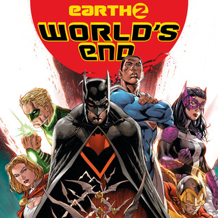 Earth 2: World's End (2014-2015) (Issues) (26 Book Series)