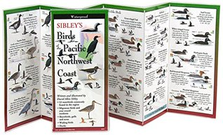 Sibley's Birds of the Pacific Northwest Coast