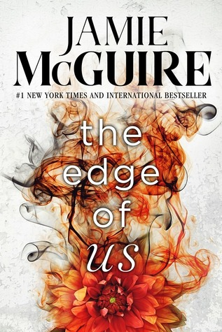 The Edge of Us (Crash and Burn, #2)