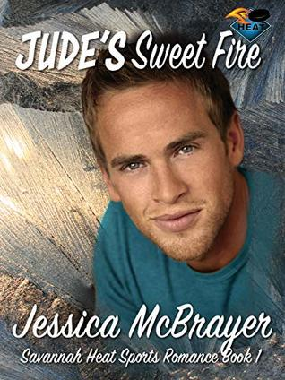 Jude's Sweet Fire: Savannah Heat Book 1 (Savannah Heat Series)