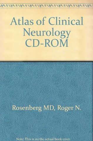 Atlas of Clinical Neurology CD-ROM