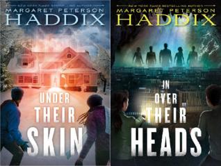 Under Their Skin (2 Book Series)
