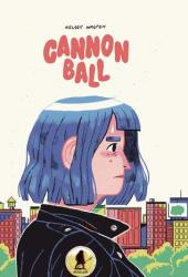 Cannonball Book